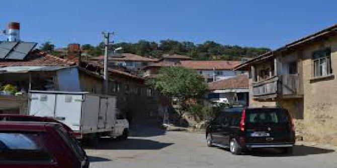 Uşak Bozköy Köyü