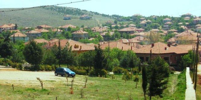 Uşak Buğdaylı Köyü