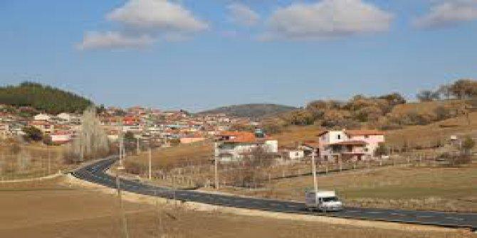 Uşak Çarık Köyü