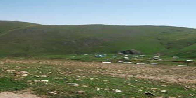 Giresun Sarvan Köyü