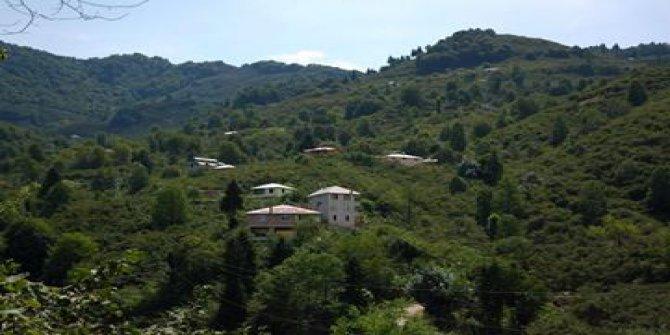 Giresun Uzkara Köyü