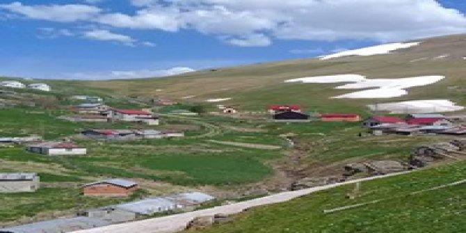 Giresun Yenicehisar Köyü