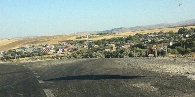 Çemişgezek Akçapınar Köyü