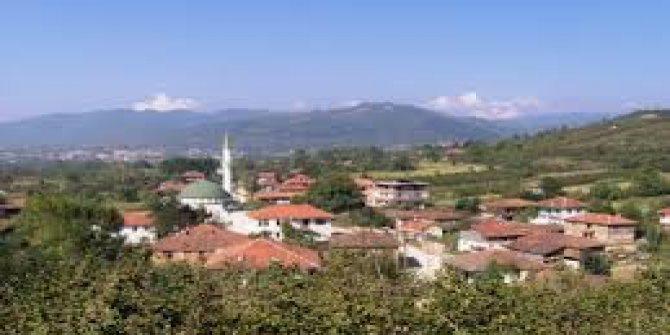 Cumayeri Avlıyan Köyü
