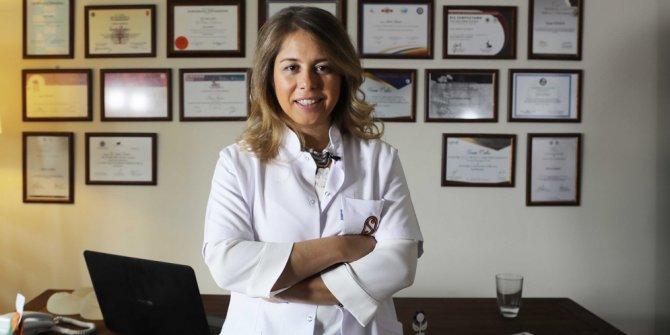 """""""Post Bariatrik Cerrahide Öncelik Hasta Sağlığı Olmalı"""""""