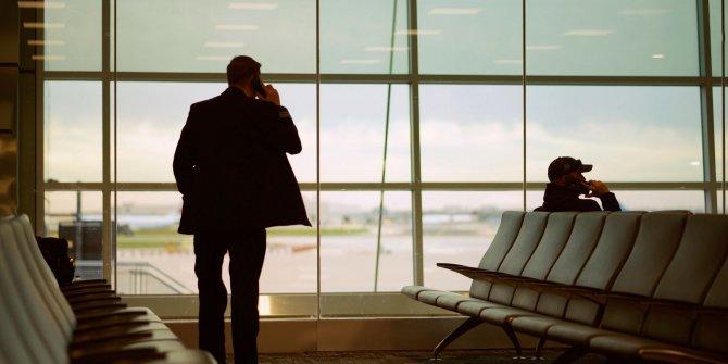 Başka Pasaport'a Yurtdışından Telefon Kaydetme Dönemi Bitti
