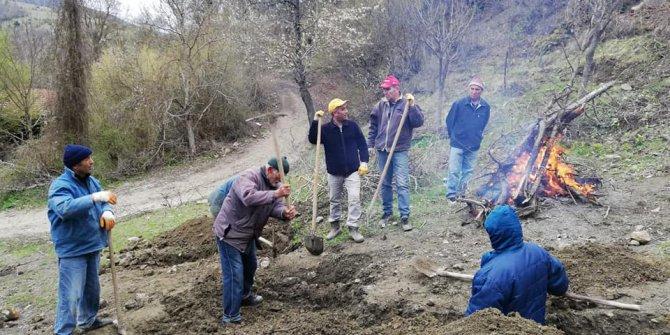 Karabük Mehterler Köyü Su Problemi Çözüm Çalışmaları