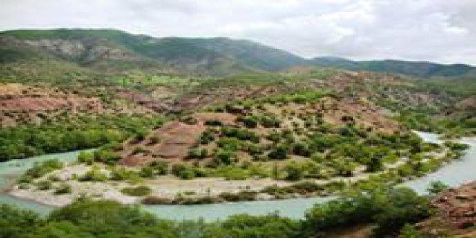 Pülümür Ünveren Köyü
