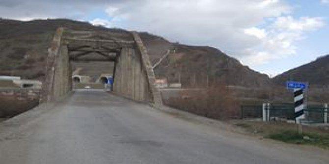 Pülümür Yarbaşı Köyü