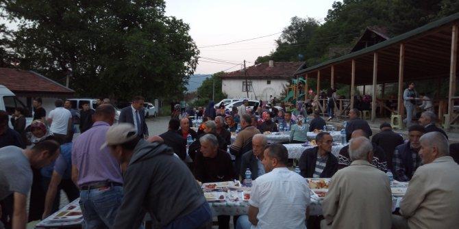 Mehterler Köyü 2019 Ramazan Bayramı Kutlaması