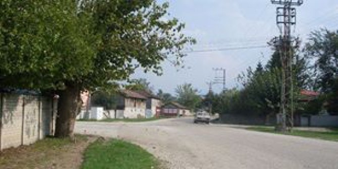Düzce Şaziye Köyü