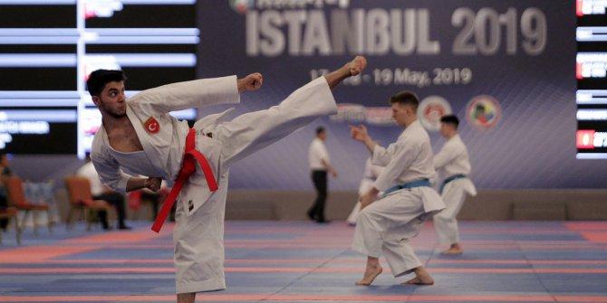 Ümit, Genç, U21 Türkiye Karate Şampiyonası Gaziantep'te Yapılacak