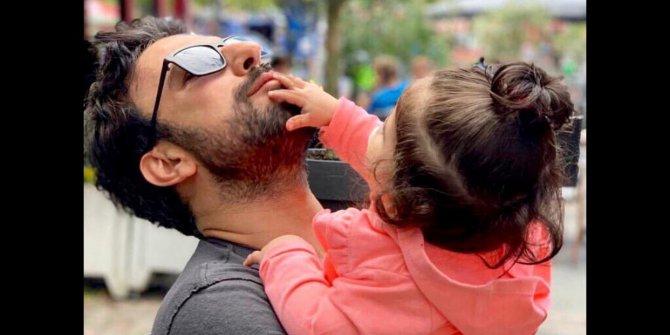 Tarkan'dan Babalar Günü Fotoğrafı