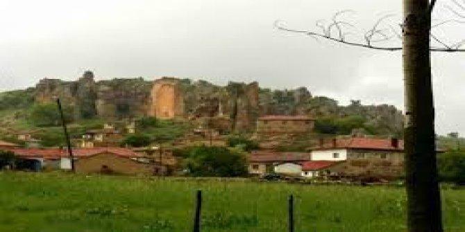 Han Yazılıkaya Köyü