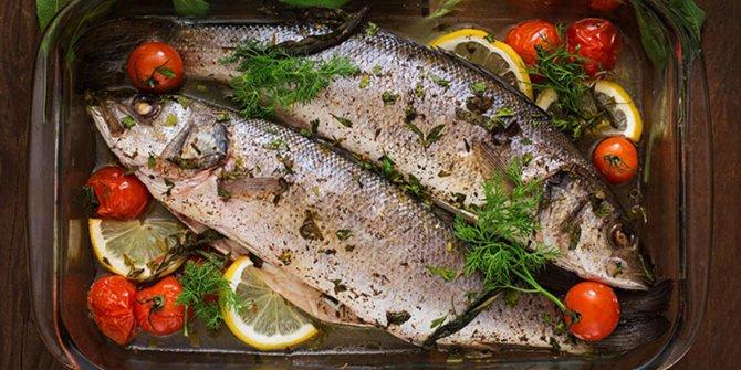 Balık Buğulama Nasıl Yapılır