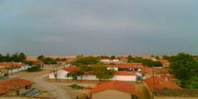 Mahmudiye Akyurt Köyü