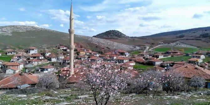 Alaca Sancı Köyü
