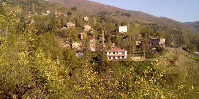 İnebolu Akgüney Köyü