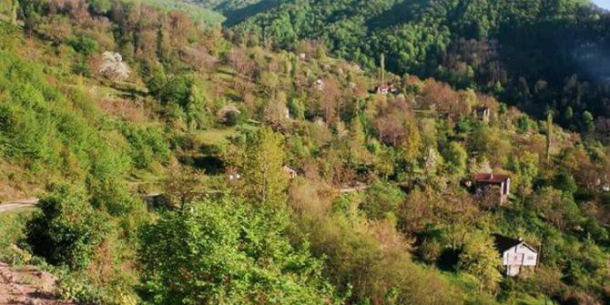 İnebolu Bayıralan Köyü