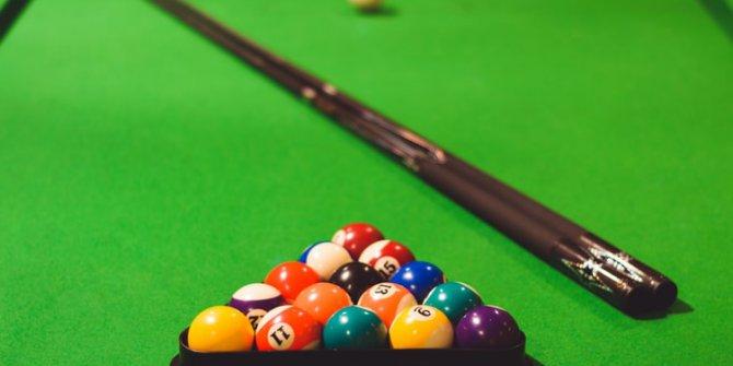 Snooker Türkiye Şampiyonası İstanbul'da
