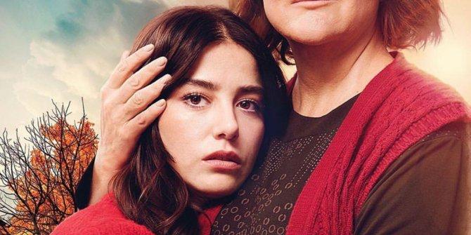 Özgecan Gürel Film Afişini Paylaştı