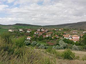 Çorum-Sungurlu Çukurlu Köyü