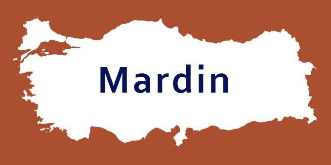 Mardin Köyleri Sitemize Eklenmiştir.