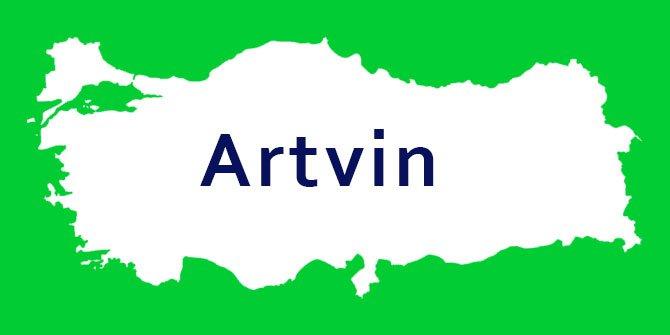 Artvin Köyleri Sitemize Eklenmiştir.