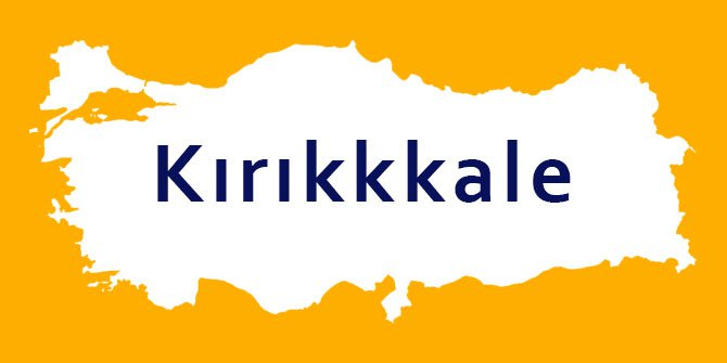 Kırıkkale Köyleri Sitemize Eklenmiştir.