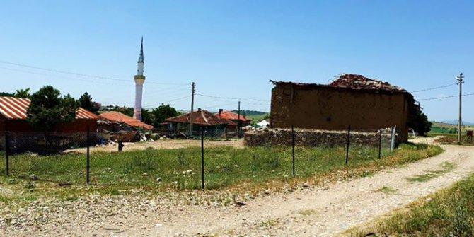 Uşak Yavi Köyü
