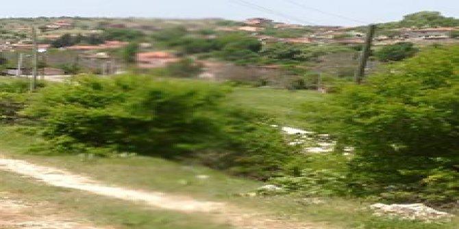 Uşak Yeşildere Köyü