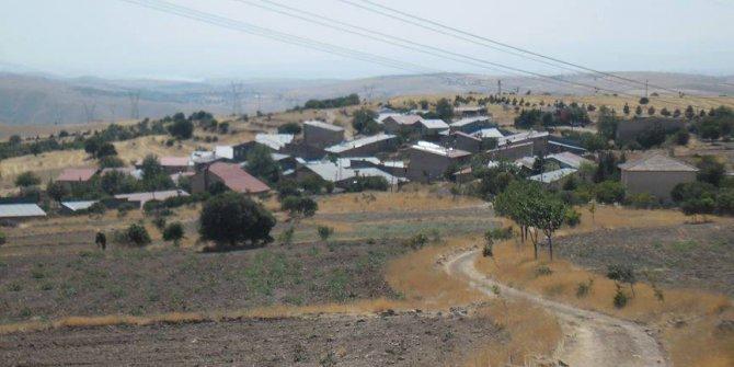 Keban Bayındır Köyü