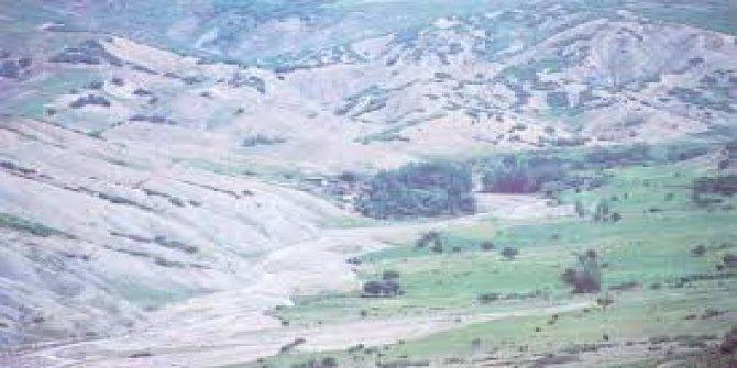Kovancılar Aşağıdemirci Köyü