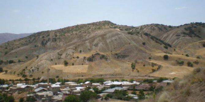 Kovancılar Çaybağı Köyü