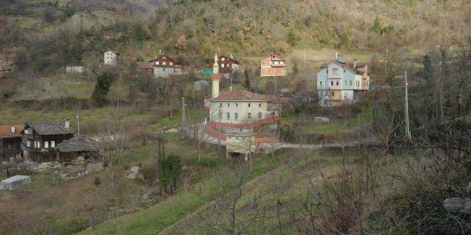 Kastamonu Ayvalar Köyü