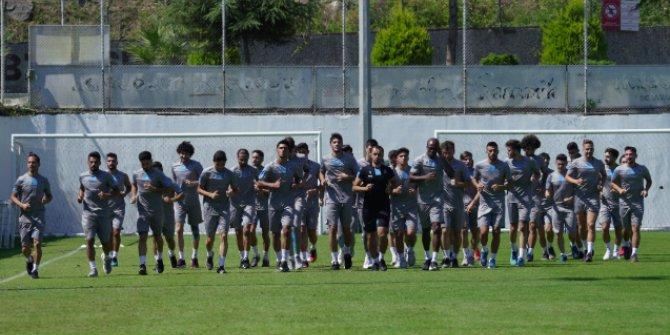 Trabzonspor Avusturya'da Kampa Girecek