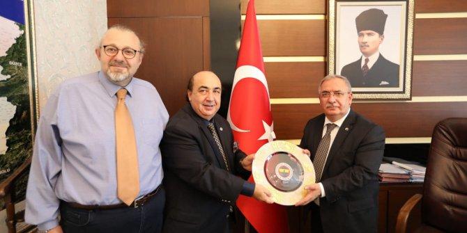 Fenerbahçe Üniversitesi'nden Tanıtım Atağı