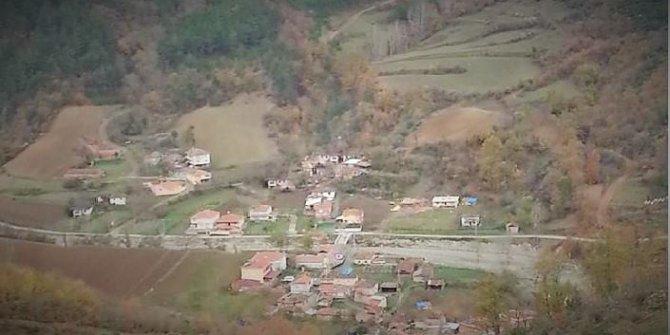 Bafra Dereler Köyü