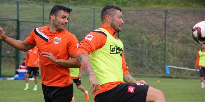 Adanaspor'da Yeni Sezon Hazırlıkları Sürüyor