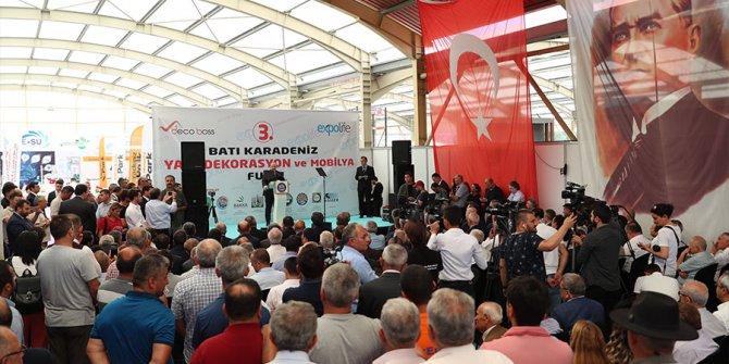 """Bakan Varank: """"Filyos, Batı Karadeniz Bölgesi'nin Gelecek Yüz Yılını Şekillendirecek"""""""
