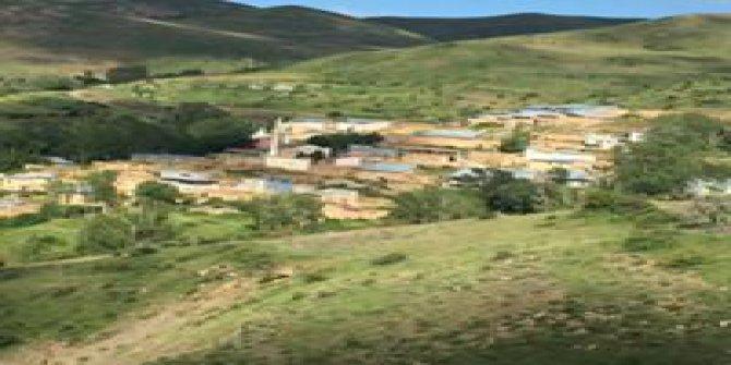 Bayburt Kavakyanı Köyü