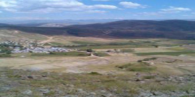 Bayburt Kitre Köyü