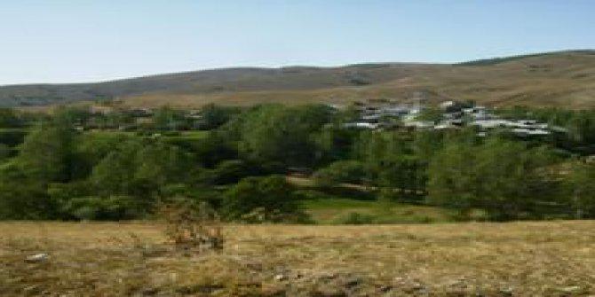 Bayburt Koçbayır Köyü