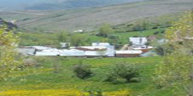 Bayburt Kozluk Köyü