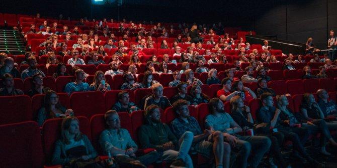 Konya'da Sinema Seyircisi Artıyor