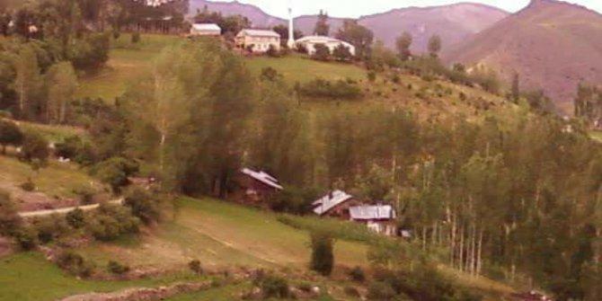 Bayburt Yoncalı Köyü