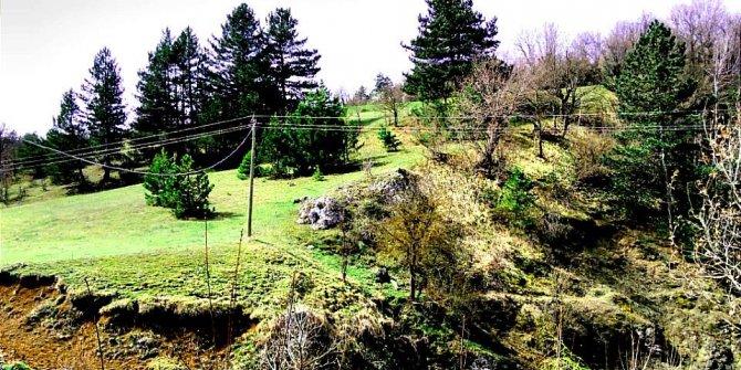 Kastamonu Yarören Köyü