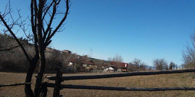 Kastamonu Yukarıkuyucak Köyü