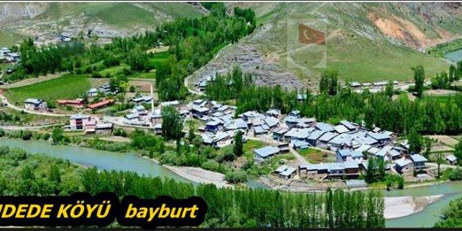 Bayburt Arslandede Köyü