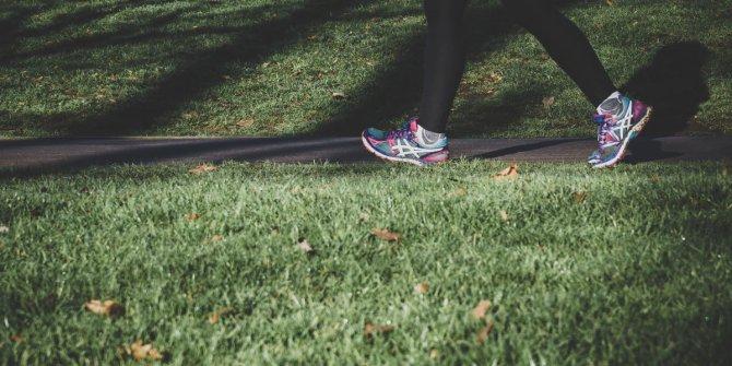 Yürüme Zorluğu Kadınları Daha Çok Vuruyor